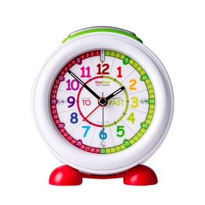 Time Teacher Childrens alarm clock