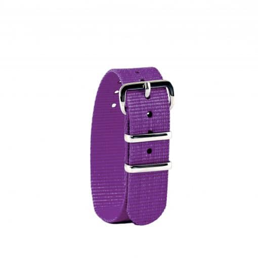 purple watch strap