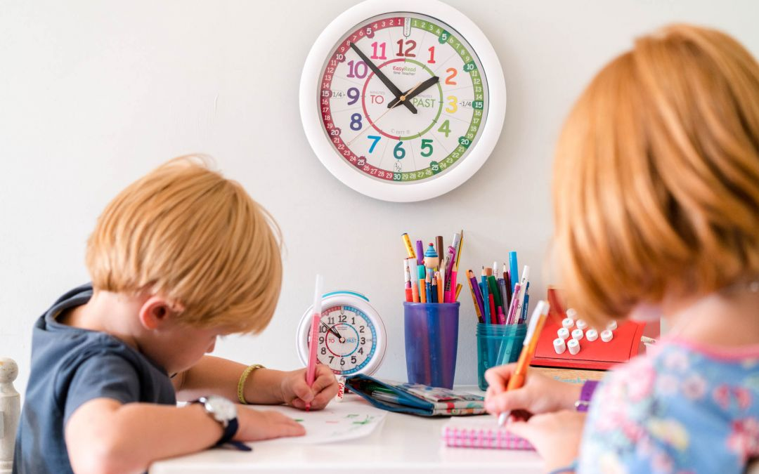 How to Teach Your Child to Tell The Time in 2020