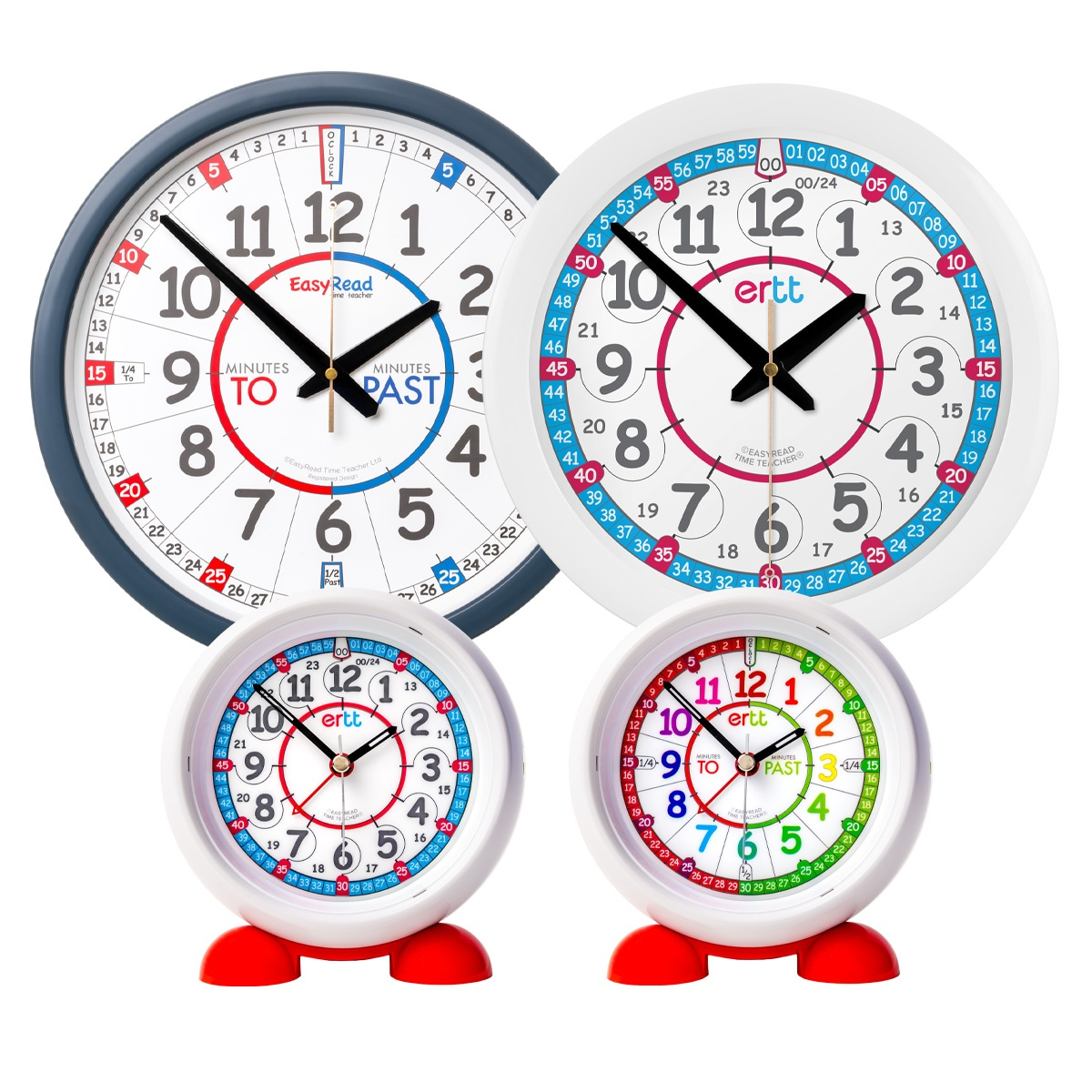 Clock selection